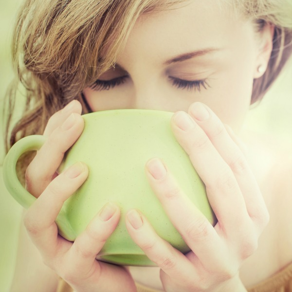 A Tea Recipe For Seasonal Allergies   Jill's Home Remedies   Are allergies keeping you from enjoying the spring? Try this herbal tea for natural relief!