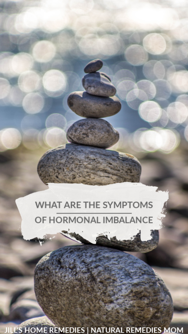What Are the Symptoms of  Hormonal Imbalance?