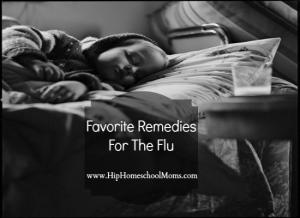 Flu Post
