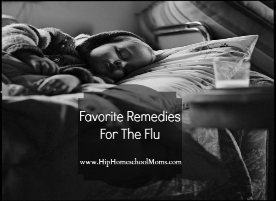 Favorite Flu Remedies
