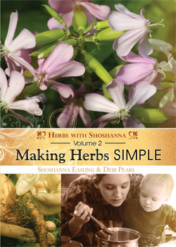 Making Herbs Simple 2