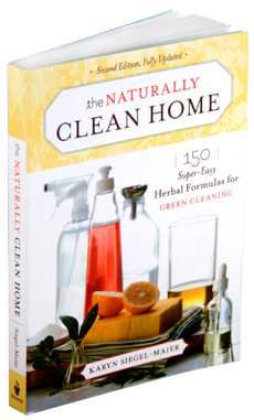 The-Naturally-Clean-Home