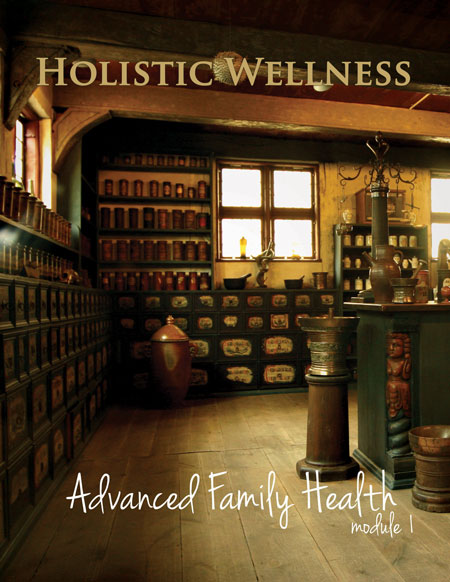Vintage Remedies Holistic