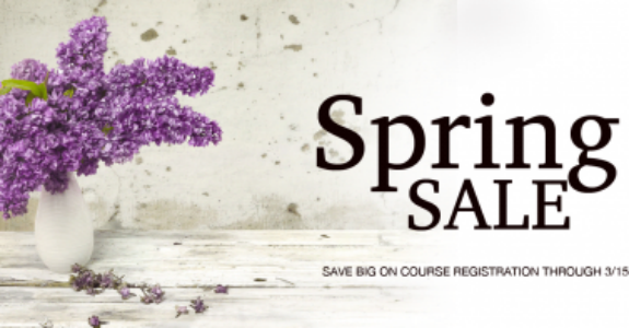 Vintage Remedies Spring Sale
