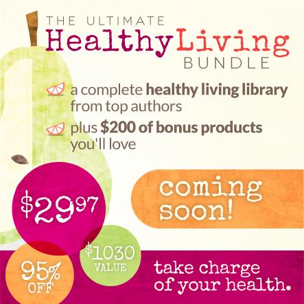Ultimate Healthy Bundle