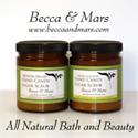 Becca and Mars