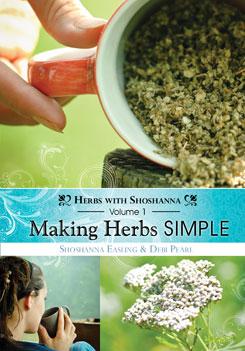 Making Herbs Simple 1