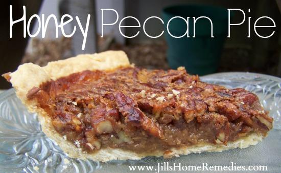 hoeny pecan pie2
