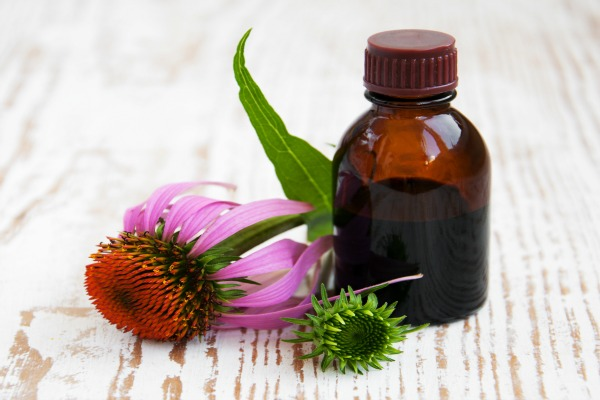 How To Create A Natural Medicine Cabinet For Cold and Flu Season   by Jill York for KristysCottage.com