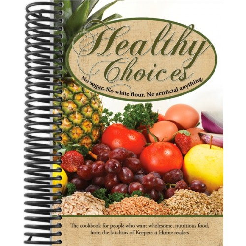 Healthy Choices CP-126-500x500