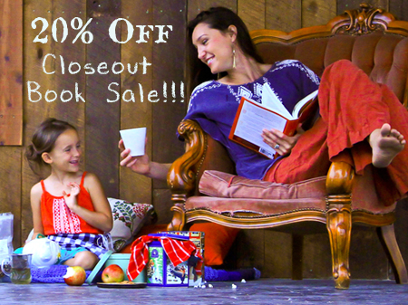 Bookcloseout