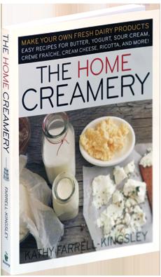 Home-Creamery