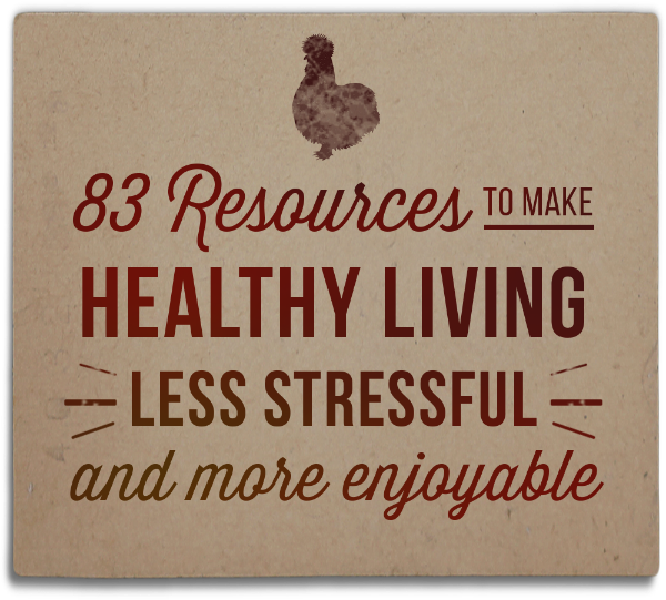 8 Resources I Love in the Ultimate Healthy Living Bundle