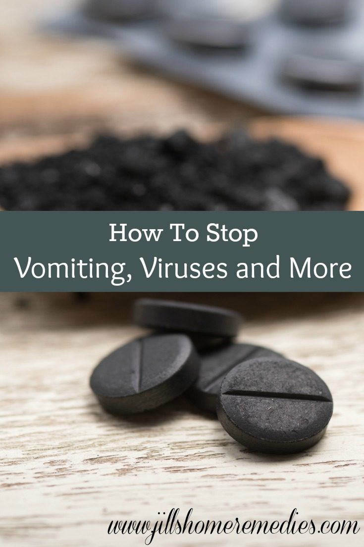 How To Stop Vomiting, Viruses, and More | Jills Home Remedies | Don't let viruses keep you down! Learn how to stop vomiting, viruses, and more!