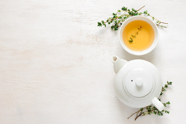 Tea vs. infusion. What's the difference, and when should you use each one? Join me as I give a simple answer to this question!