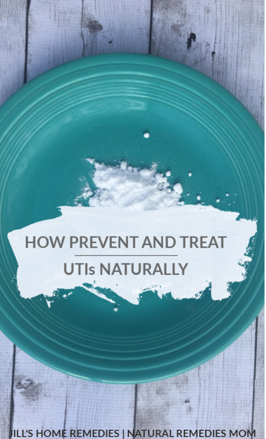 Learn about this simple supplement to prevent and treat UTIs naturally.