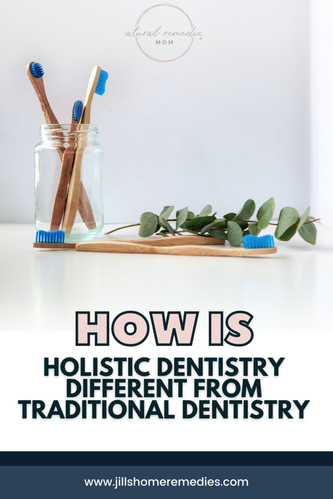 Holistic dentistry takes a completely different approach to dental health than traditional dentistry does in both material choices and techniques. Here's why I drive an hour and a half away to visit one!